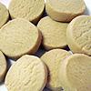 低たんぱく米粉クッキー(プレーン)